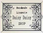 ハンドメイドランジェリー Daisy Daisy